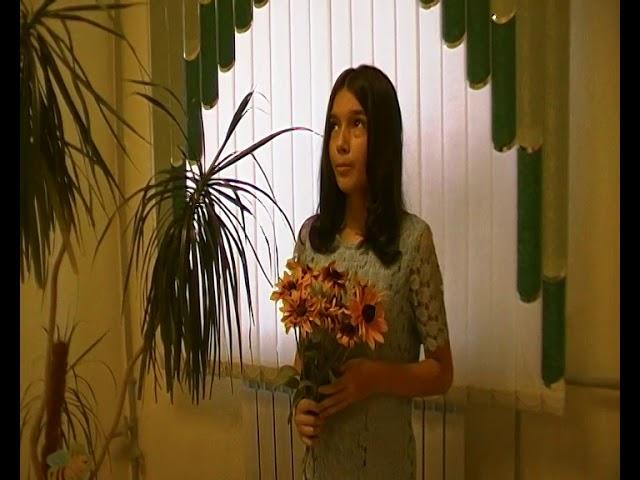 Изображение предпросмотра прочтения – АнастасияПанкратова читает произведение «Заплаканная осень , как вдова...» А.А.Ахматовой