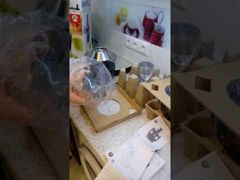 видеоприкол розетка соковижималка
