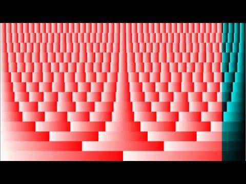 Prime Number Rhythm
