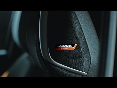 Bose Automotive: Bose Personal | Pushing Boundaries In Small-Car Audio