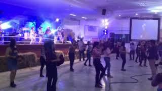 Cowboy Night Party. Thatako City