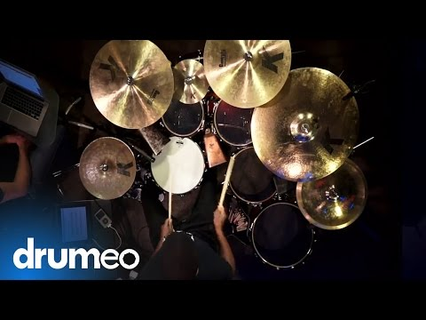Linear Odd Time Drum Beat By Sonny Emory
