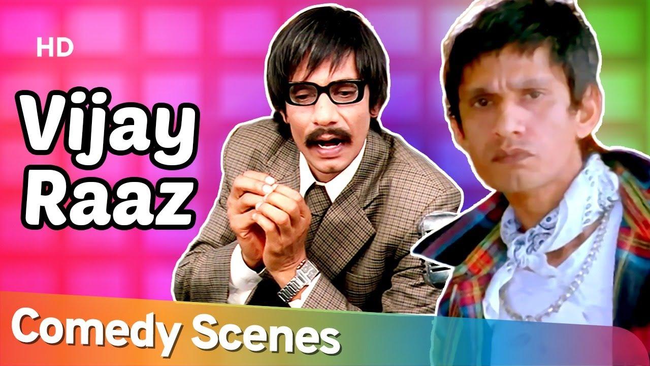 Best Comedy Scenes Vijay Raaz    Fool N Final - Mr Joe B  Carvalho - Dhamaal   Paresh Rawal