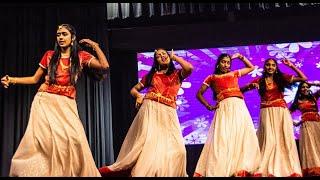 Kids fusion dance at gats pongal 2019