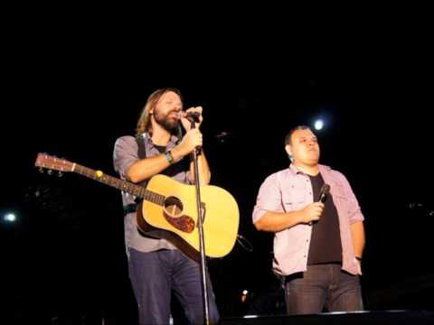 Clame por Jesus (Cry Out To Jesus) - Third Day e Marcus Salles