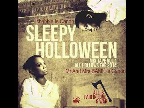 Various Artists - Sleepy Halloween (2014) (Full Mixtape) (+download)