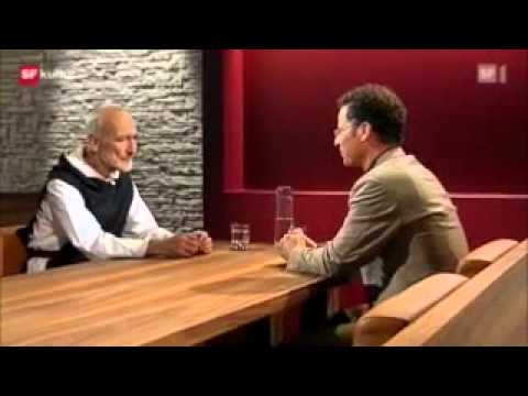 Brother David Steindlt Rast:  Mit dem Herzen hören