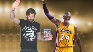Game Unboxing – NBA 2K17 (Legend Edition, PS4)