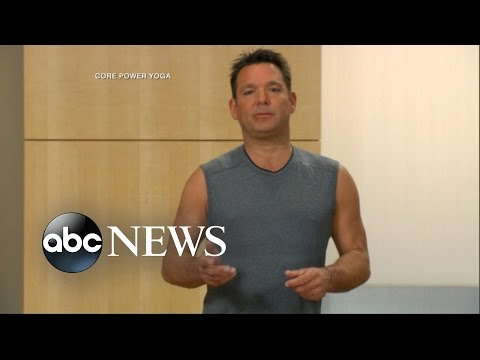 CorePower Yoga Founder Found Dead in Home