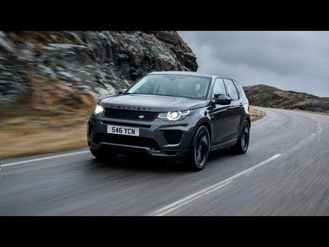 Discovery Sport and Evoque score Ingenium petrol power for 2018 | Automobile New