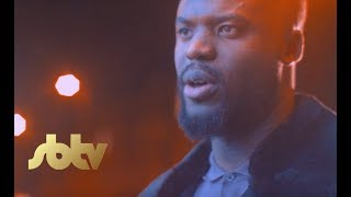 Karl Lokko | Conflict (Prod. By King Kev) [Music Video]: SBTV (4K)