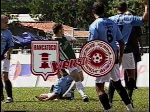 Ranca Toco FC x Comunidade Natidanja - Rockgol 2002 [Semi Final 2]