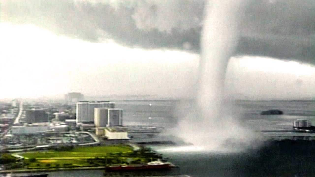 Oklahoma Tornadoes Month