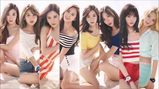 How would SNSD sing Jessica Jung - Summer Storm - Stafaband