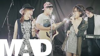จริงๆนะ (Cover) | Midnight Band Feat. The 38 Years Ago [Sponsored by BeeTalk]