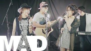 จริงๆนะ (Cover) | Midnight Band Feat. The 38 Years Ago [Sponsored by BeeTalk]