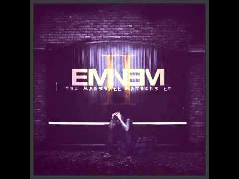 Eminem - Legacy Ft. Polina Instrumental With Hook