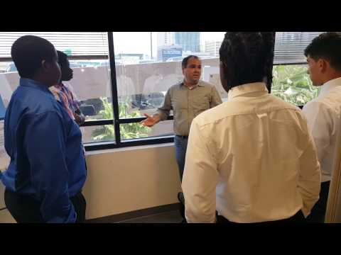 City Of Miami 2016 Summer Internship 01 Introduction