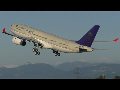 Plane Spotting Geneva Cointrin Airport 15-8-2018 | Small Bizjets, Big Bizjets & The FedEx Show!