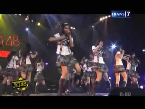 JKT48 - Oogoe Diamond