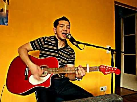 Bloc Party- I Still Remember (Acoustic Cover by Hermann Reinster)