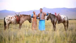 Оюунбат Бадралмаа- Хосоороо Oyunbat Badralmaa-Hosooroo