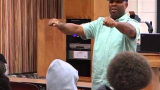 Eric Thomas - Secrets to Success Full