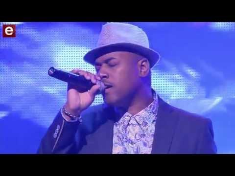 SA's Got Talent 2014: Harrison Crump
