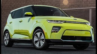 2020 Kia Soul – First Look With Sporty And Rugged Versions