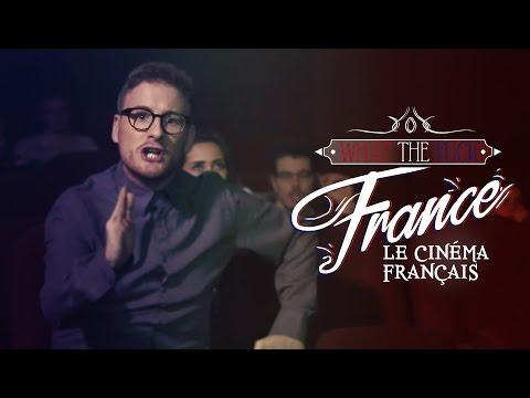 What The Fuck France - Le Cinéma Français