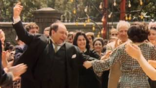 Comentario de Mn. Peio Sáchez sobre: 'El padrino' (The Godfather