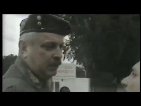 Ernesto Alais: Crisis carapintada 1987 Campo de Mayo
