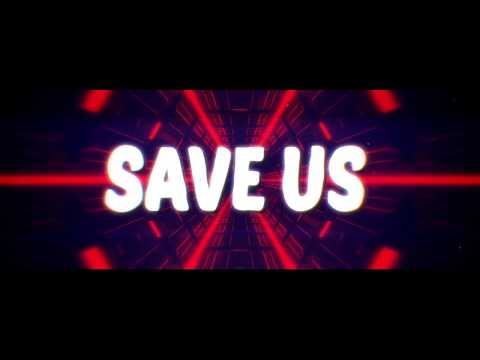 Paris Blohm - Save Us (ft. ENOK) [Official Lyric Video]