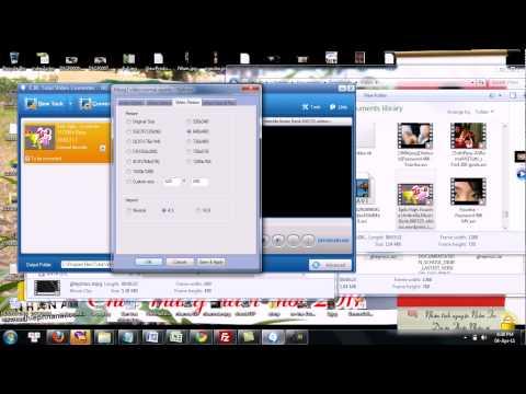 [Có link download + key] Sử dụng total video converter HD 3.7.0.-trungbatigol.com
