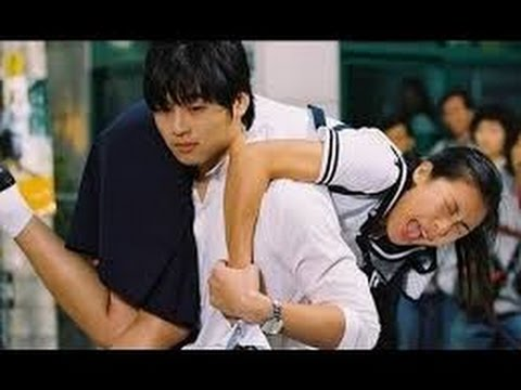 Download Film Romantis Komedi Korea Subtitle Indonesia 100 Hari dengan Mr Sombong 2004