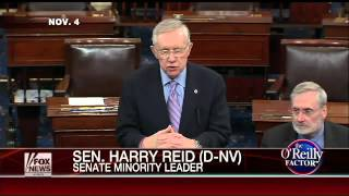 Harry Reid kills