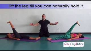 Flexibility Stretching Test How Much Flexibility Do You REALLY NEED?