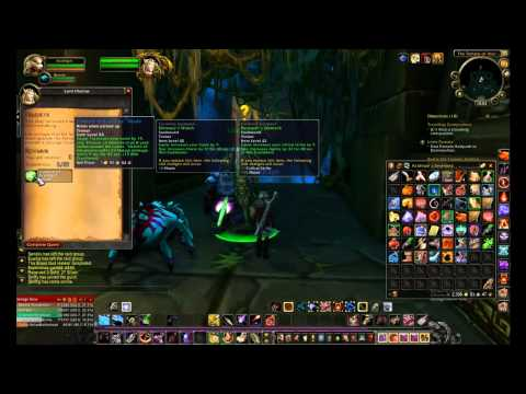 World Of Warcraft Learning From The Master PT32 - ANOTHER DOUBLE DUNGEON