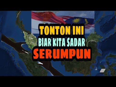 BUKTI !! Indonesia Dan Malaysia Itu Saudara, Prabowo Serukan Perdamaian