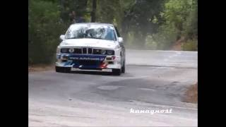 4o Athens rally sprint 2016