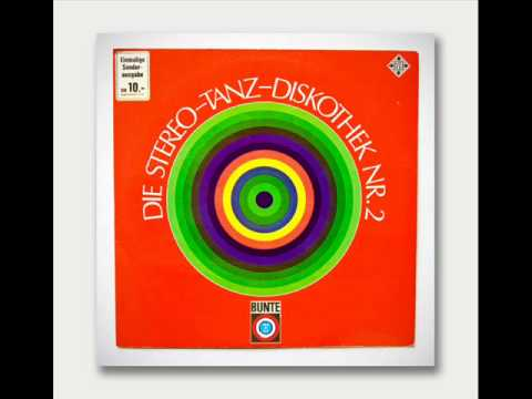 THE MARK WIRTZ ORCHESTRA - Snake in the grass (Easy Listening)