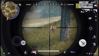 Rules of Survival -  лучшая игра в стиле PUBG