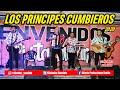 Los Principes Cumbieros en vivo - Pista Mailin Pinedo   05 01 20