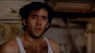 Nicolas Cage Hair Evolution
