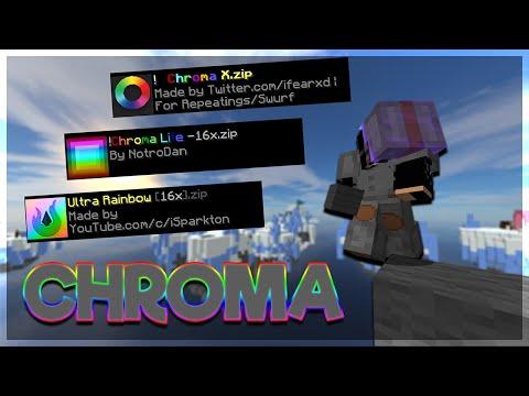 Top 3 CHROMA
