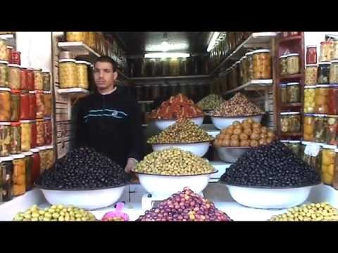 MARRAKECH (Marruecos) - Travel Series 9