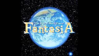 Dancemania Non Stop Megamix   The Best of World Trance   FantasiA