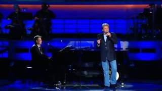 David Foster & Friends  Peter Cetera   Medley