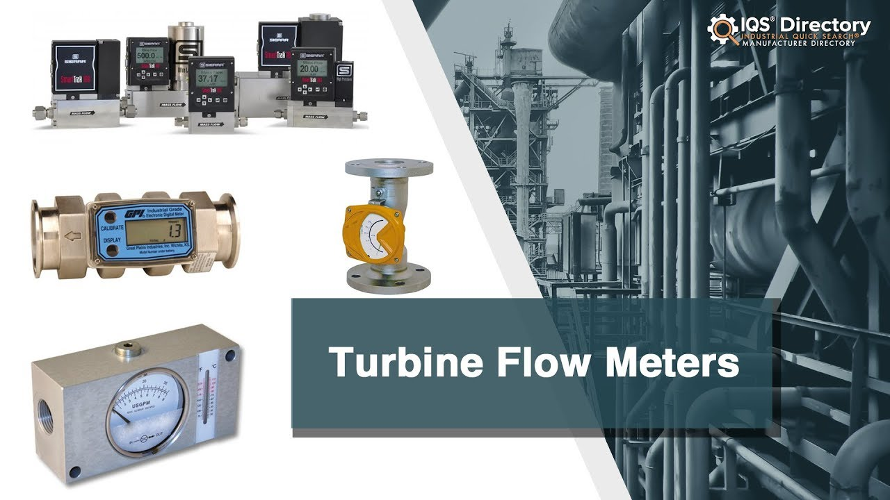 Turbine Flow Meter Suppliers Manufacturers