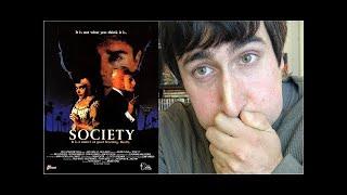 Society   Movie Review  Body Horror Movie